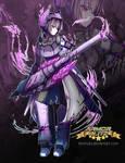 Armor Blitz - Basic Corruption by tenmuki