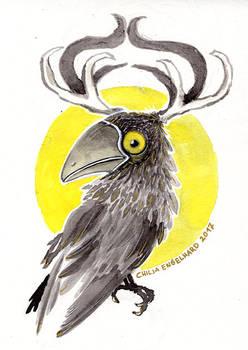 Bird-Stag