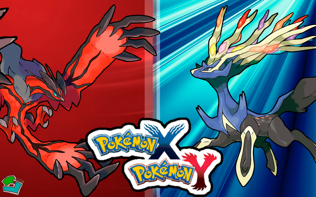 Pokemon Xy Wallpaper 429952485