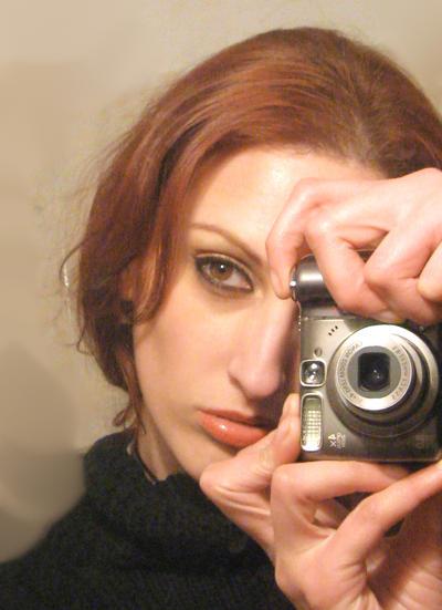 SicilianValkyrie's Profile Picture