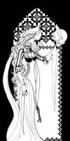 Italian Witch