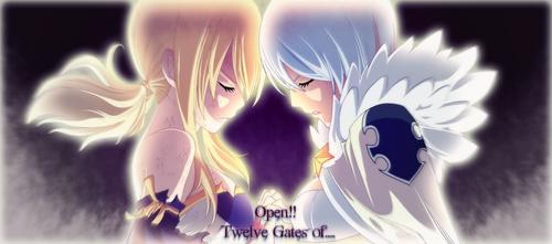 Fairy Tail 328 - ZODIAC by Takyya