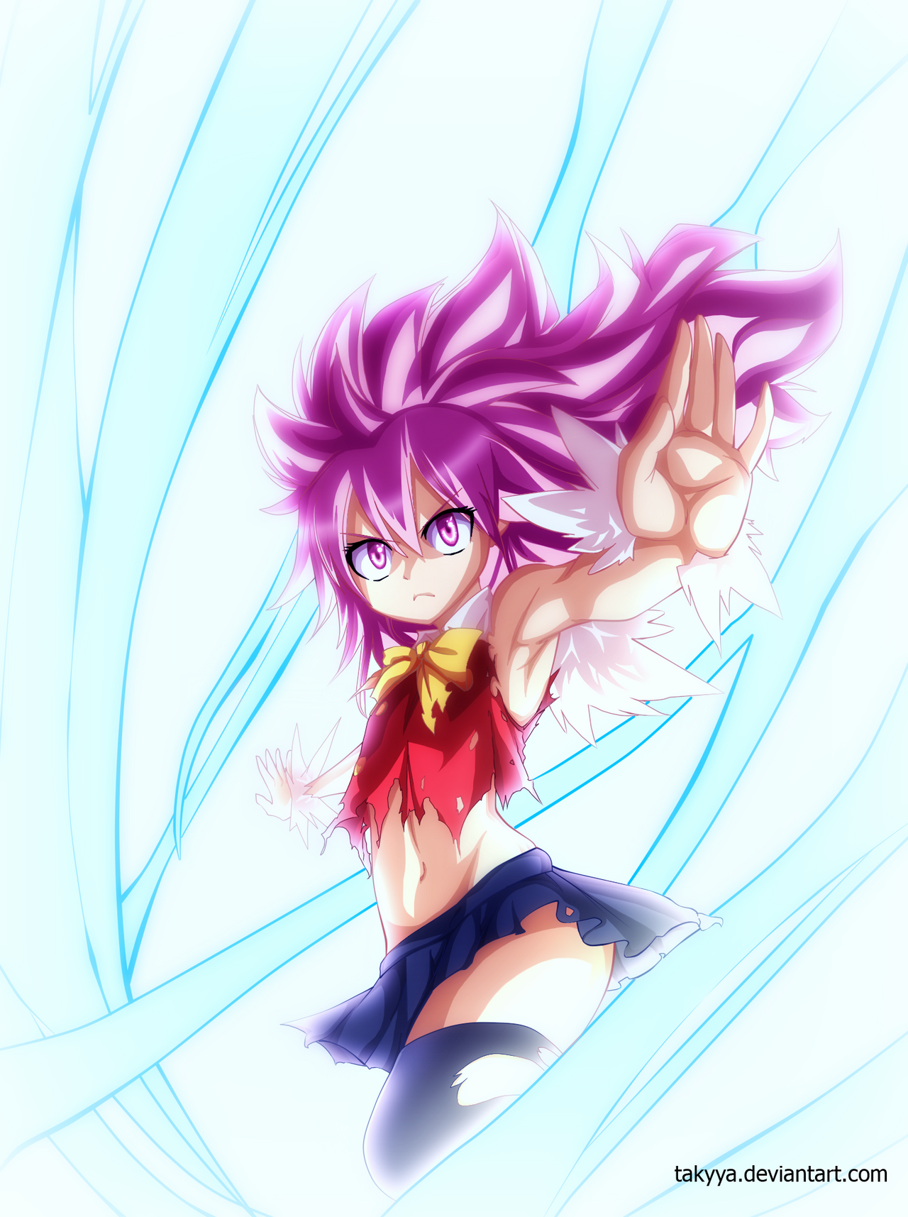 fairy tail wendy dragonforce fairy tail wendy marvell