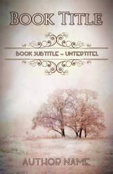 Premade Book Design 56
