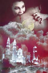 Premade Book Design 58