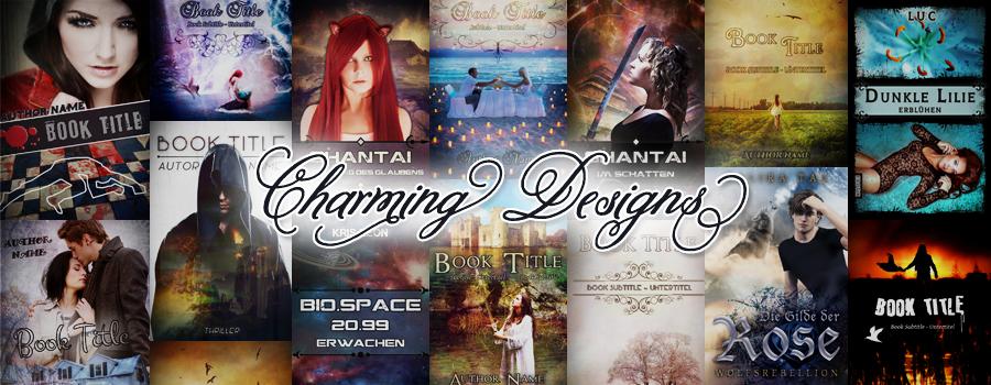 Charming Designs banner