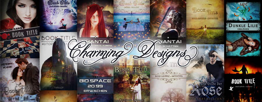 Charming Designs banner