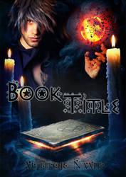 Premade Book Design 84