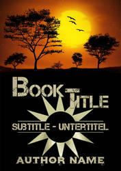 Premade Book Design 85
