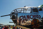B-25 Mitchell - Panchito - Lehigh Valley Airshow