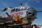 B-25 Mitchell - Panchito - Lehigh Valley Airshow
