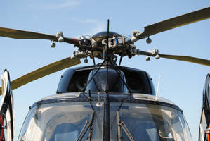 American Eurocopter EC135 - Lehigh Valley Airshow by agentpalmer