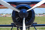 Static Plane Display - Lehigh Valley Airshow
