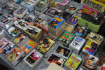 2014 Philly Non-Sports Card Show - Singles