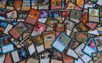 Magic: The Gathering Tempest Expansion Set