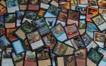 Magic: The Gathering Urza's Legacy Expansion Set