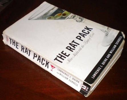 This Book is just Cool! The Rat Pack