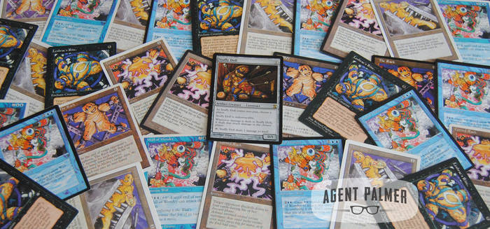 Stuffy Doll: Magic the Gathering's First Mascot