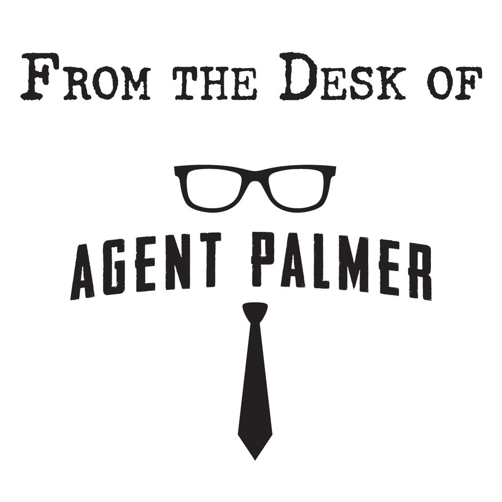 Achievement Unlocked: Celebrating 300 Posts by agentpalmer