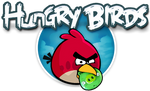 Hungry Birds - Angry Birds