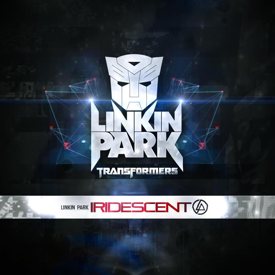 Linkin Park Wallpaper: Linkin Park Iridescent Cover By ItaRoyaNx On DeviantArt