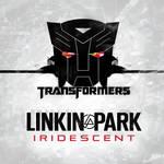 Linkin Park Iridescent Cover