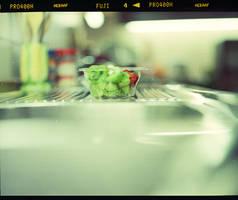 Fruit Salad by Fahad0850