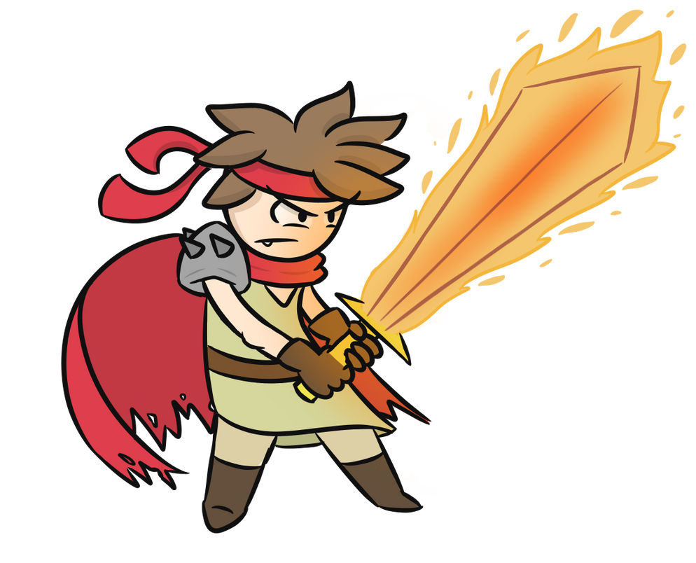 Weapons Dwarven Greatsword Flaming Wwwmiifotoscom