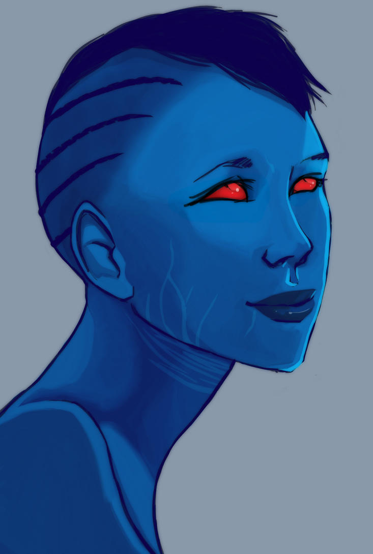 Cipher Agent Kette by MindsRain