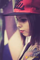 Underground Girl
