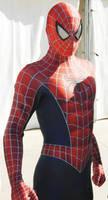 Spiderman by Uchiha-Sasuke-arasi
