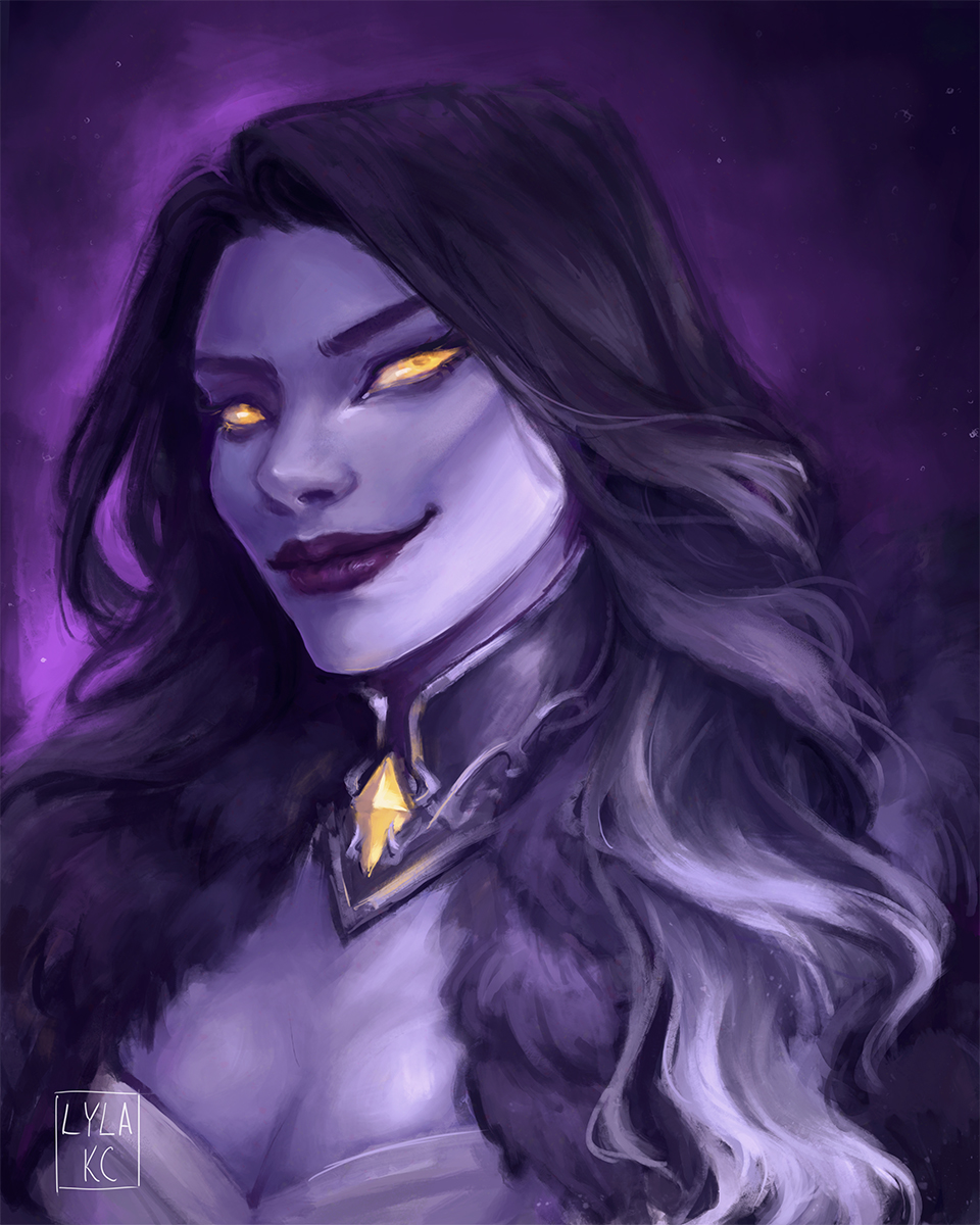 Hex [Commission]