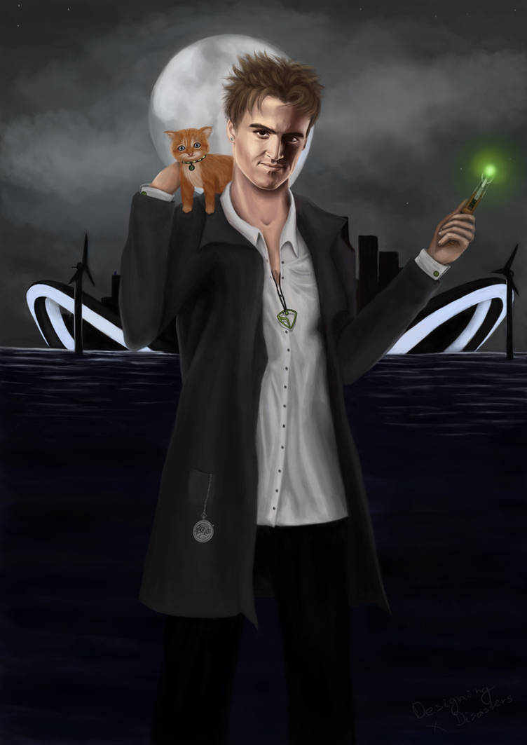 Tom the Time Lord