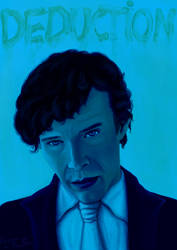 The Darkness of Deduction