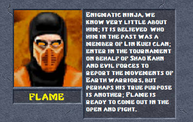 Flame Bio