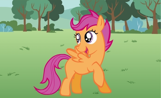 Of Scootaloo And Disabilities By Stamps On Deviantart Our gallery has just reached 5,000 scootaloos! of scootaloo and disabilities by stamps
