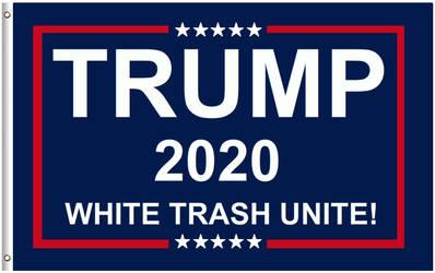 White trash unite!