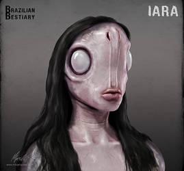 Brazilian Bestiary - Iara