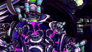 Violet Reactor