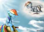 'Won't let this happen to the Crystal Ponies'