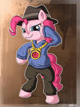 Pinkie 'Dope' Pie