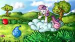 Sweetie Belle: Cute Attack