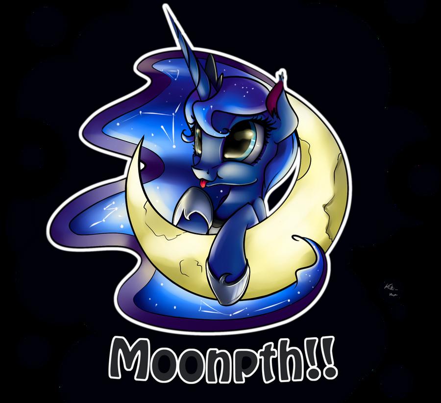 Moonpth! by Neko-me