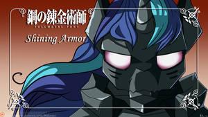 FullMetal Pony - Shining Armor