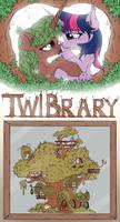 Twibrary