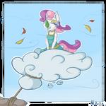 Apple Buruma Project - Sweetie Belle #1