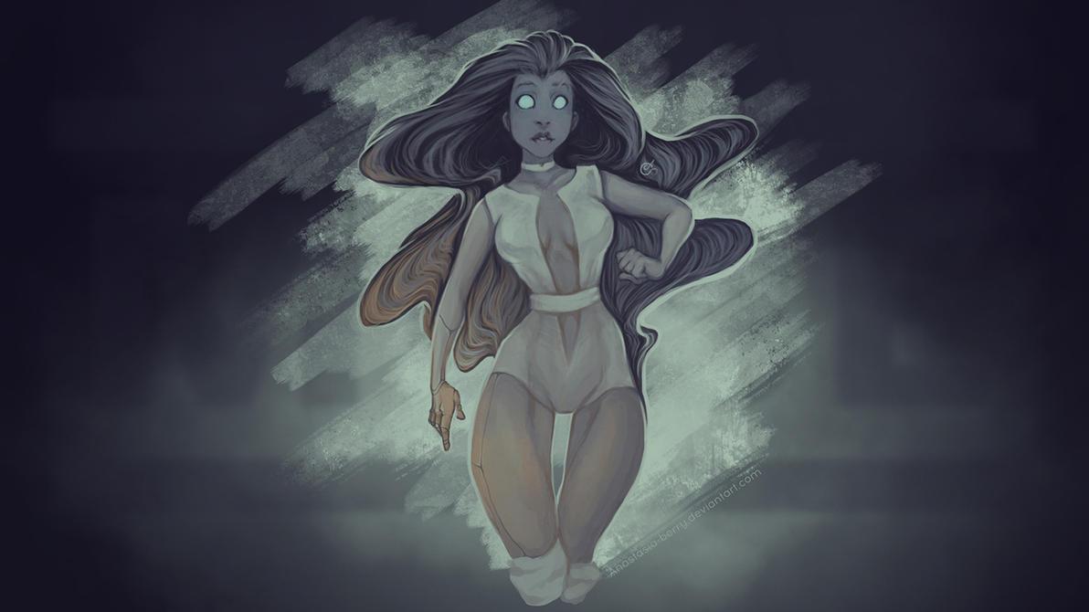 Mercy (no text) by Anastasia-berry