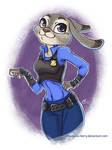 Judy Hopps