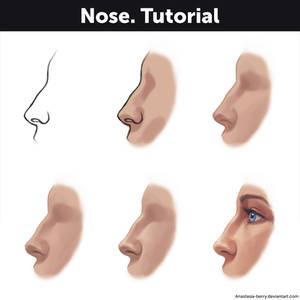 Nose. Tutorial