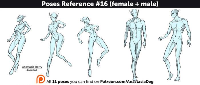 TUTORIAL BODY Men Anatomy-poses on Drawing-tutorial - DeviantArt